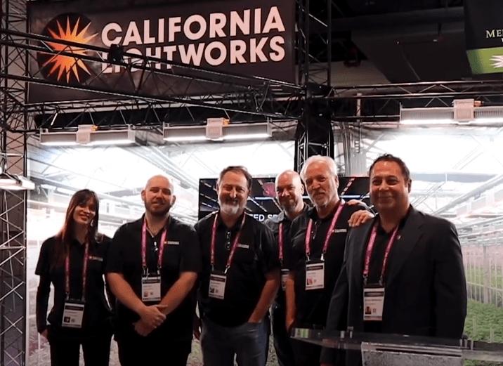 California LightWorks Team