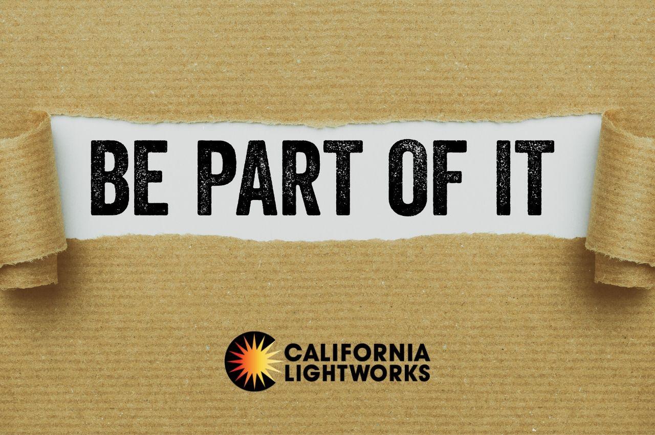 California LightWorks Affiliate Program